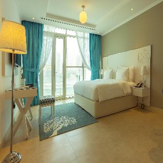 Book Jannah Marina Bay Suites Dubai - image 9