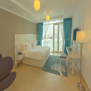 Book Jannah Marina Bay Suites Dubai - image 8