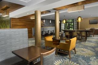 Franklin Delano Roosevelt Memorial Hotels:Homewood Suites by Hilton Washington, DC/Gaithersb