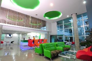 Eco Inn Mae Sot, Indrakiri Road, T. Mae Sot,…
