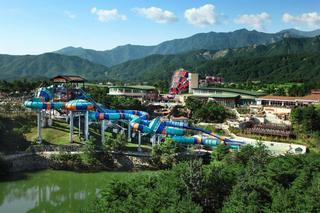 Seorak Hanwha Resort…, 24-1 Jangsa-dong Sokcho-si…