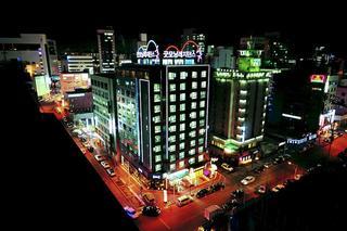 Good Morning Residence…, 1314, Dunsan 2-dong, Seo-gu,…