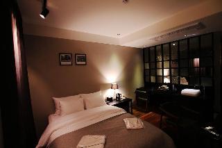 Zaza Hotel, 1399, Seongjeong-dong, Seobuk-gu,…