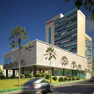 The Alana Hotel & Convention…, Jl. Adi Sucipto Colomadu…