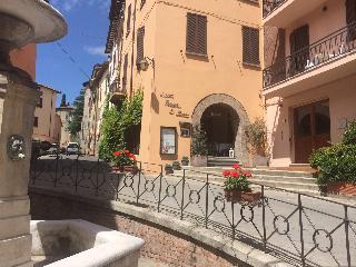 Albergo La Rocca, Via Delle Volte,10 3 1