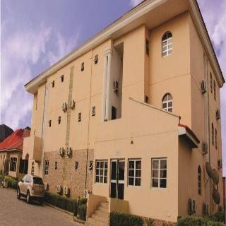 Berkshire Hotel Asokoro, Mousa Street Asokoro Abuja,40