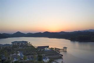 Sheraton Bailuhu Resort,…, No 1, Agile Road, Ruhu,1