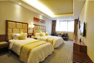 Days Inn Hotspring Xiamen, 24 Huli Avenue,
