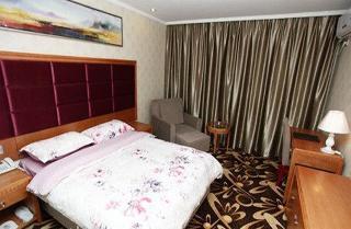 Super 8 Hotel Hefei…, Xin Tian Di Square,