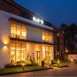Hotel Onomo Bamako, Quartier Du Fleuve, Entre…