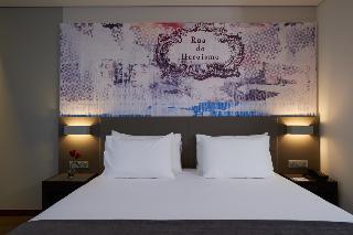 Hotel Eurostars Heroismo