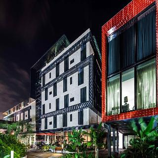 Executive Hotel Samba, Rua Da Samba,s/n