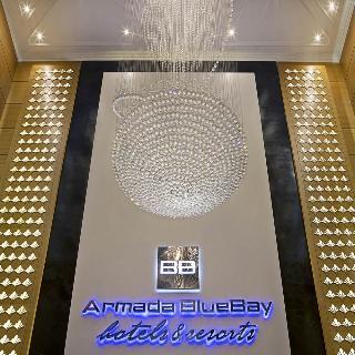 Armada Bluebay Hotel, Armada Tower 2, Jumeirah…