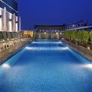 Book Armada BlueBay Hotel Dubai - image 10