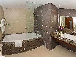 Flora Al Barsha Hotel - Zimmer