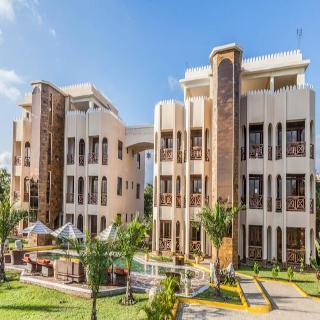 Amani Luxury Apartments…, Diani Beach P.o Box 5373,80401