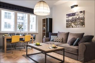 City Break P&O Apartments Nowogrodzka