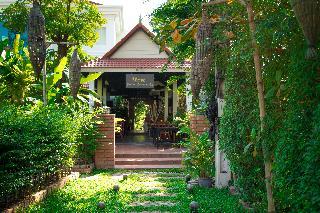 Silk D' Angkor Boutique…, Charles De Gaulle Blvd, Slorkram…