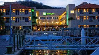 Holiday Inn Huatulco, Blvd. Benito Juarez Sector…