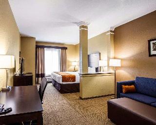 Comfort Suites Northwest-CY