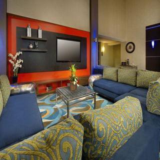 Comfort Suites Waco North