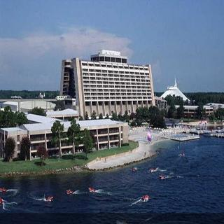 Disney`s Contemporary Resort Package