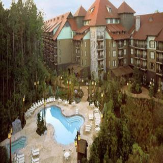 Disney`s Wilderness Lodge Package