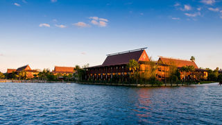 Disney`s Polynesian Resort Package
