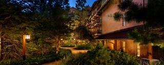 Boulder Ridge Villas At Disney's Wilderness L P