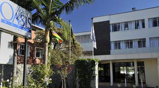Cresta Oasis, Nelson Mandela,124
