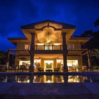 Red Frog Beach Resort, Bastimento Island, Bocas…