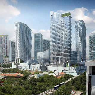 East Miami, 788 Brickell Plaza,788