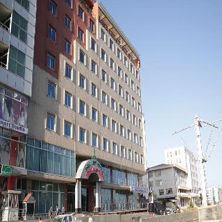 Debre Damo Hotel, Haile Gebre Silase St,