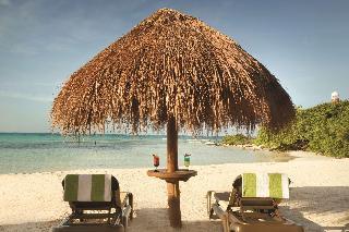 Cancun Hotels:Hyatt Ziva Cancun