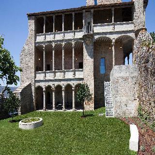 Parador Castillo de…, Castillo De Monterrei,s/n