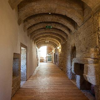 Parador Castillo de Monterrei