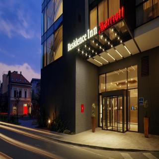 Residence Inn by Marriott…, Skenderija 43,
