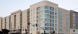 Springhill Suites By Marriott San Jose Airport