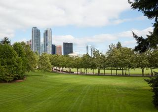 Marriott Seattle Bellevue
