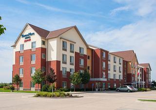 Townplace Suites By Marriott Des Moines Urbandale