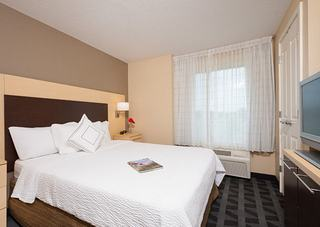 TownePlace Suites Des…, 8800 Northpark,