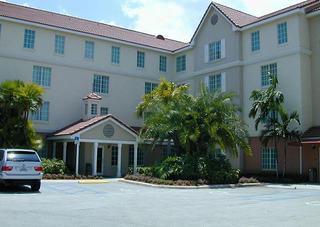 Townplace Suites By Marriott Boca Raton