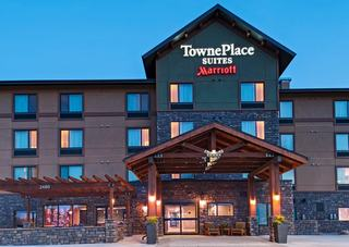 Townplace Suites By Marriott Billings