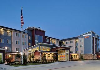 Residence Inn by Marriott Houston Northwest / Cypr