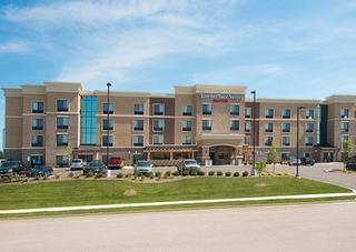 Towneplace Suites By Marriott Lexington South / Ha