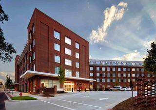 Residence Inn By Marriott Durham Duke University M