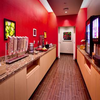 TownePlace Suites by Marriott Salt Lake City - Wes