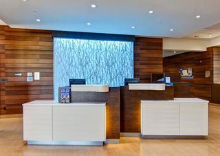 Fairfield Inn & Suites by Marriott Kaloops