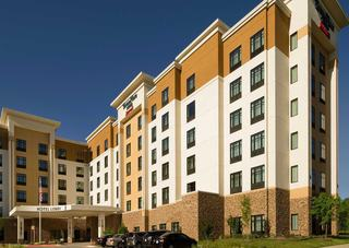 Towneplace Suites By Marriott Dfw Airport / Grapev