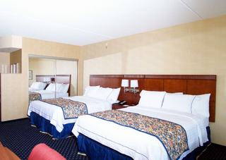 Courtyard By Marriott Shippensburg